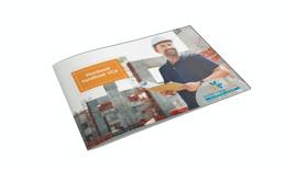 Mockup VCA Handboek